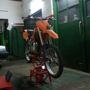 Naprawa motocykli Serwis Borkowscy