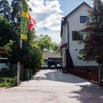 Serwis Borkowscy - Mechanika Pojazdowa